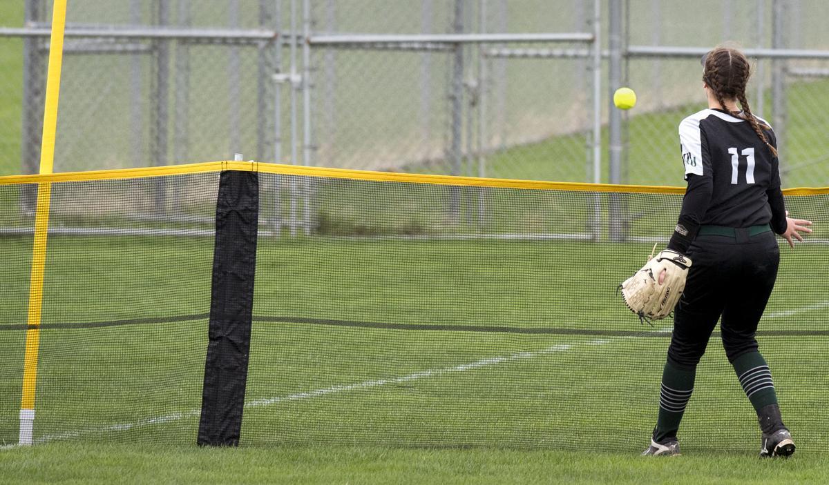 NSAA State Softball First-Round Games, 10.10.18