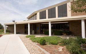 Community Corrections Center-Omaha