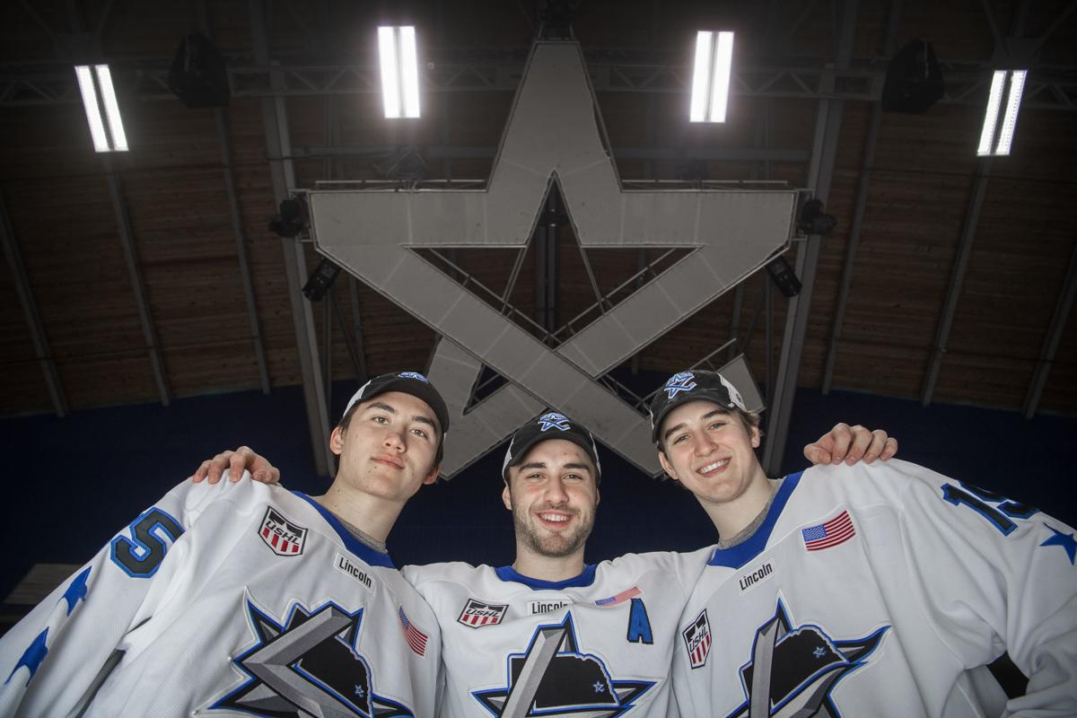 Lincoln Stars College Committments, 2.12