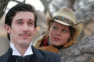 University Theatre to stage 'Twelfth Night' as Western