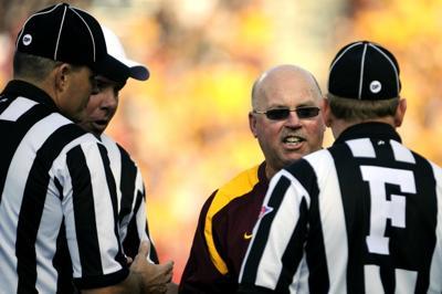 Nebraska vs. Minnesota, 10.22.2011 34