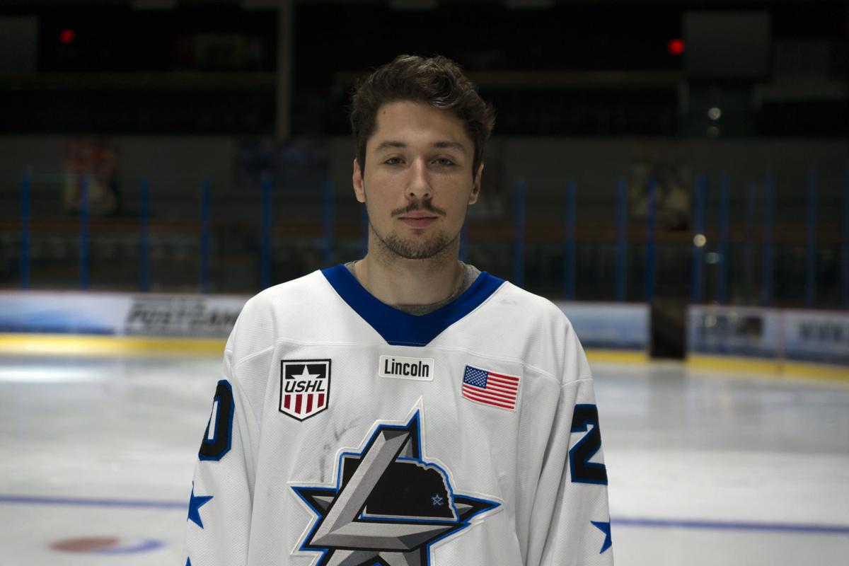 Chase Pilawski, Lincoln Stars