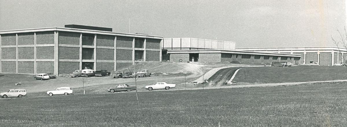 Photos Celebrating 50 Years At Lincoln East Education