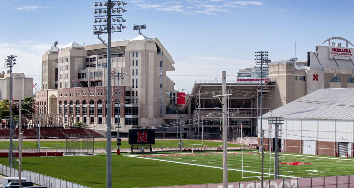 New Football Complex, 9.26