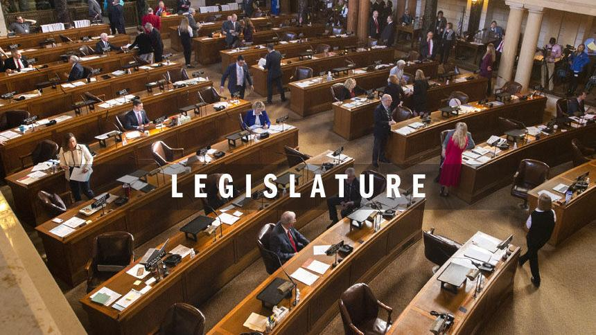 Don Walton: Return of congressional earmarks would be good for Nebraska