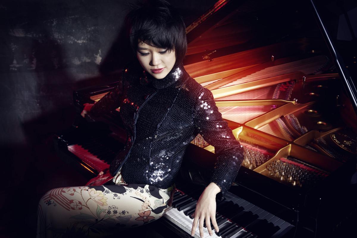 Review: Russian National Orchestra, Yuja Wang wow at Lied | Music