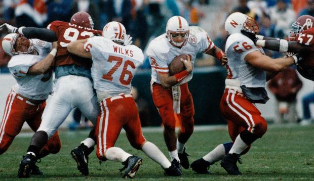 1994: Nebraska 13, Oklahoma 3