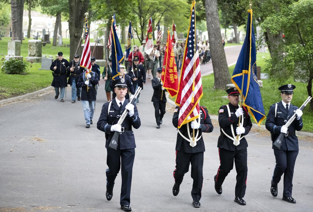 Memorial Day, 05.31