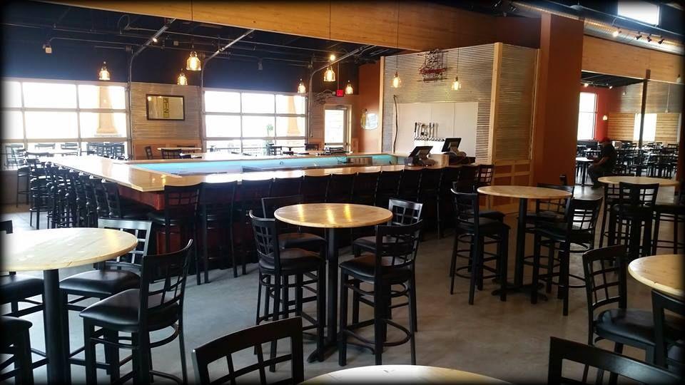 Best Restaurants In Downtown Lincoln Nebraska