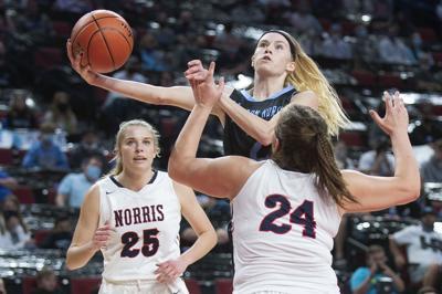 Norris vs. Elkhorn North, 3.6