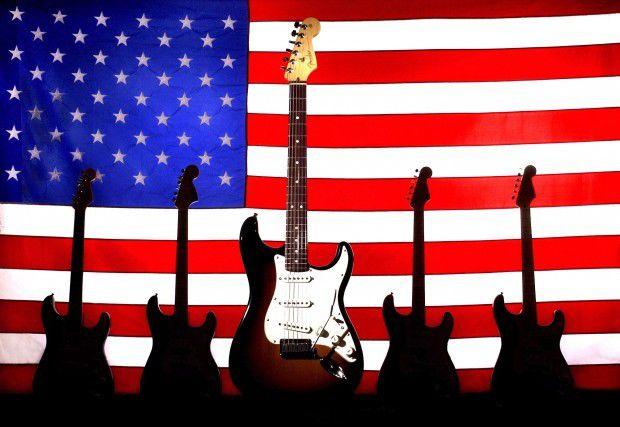 Fender Files For 200m Ipo Business Journalstar Com