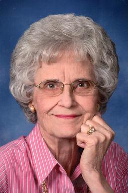 Betty Ann (Holstein) Heckman