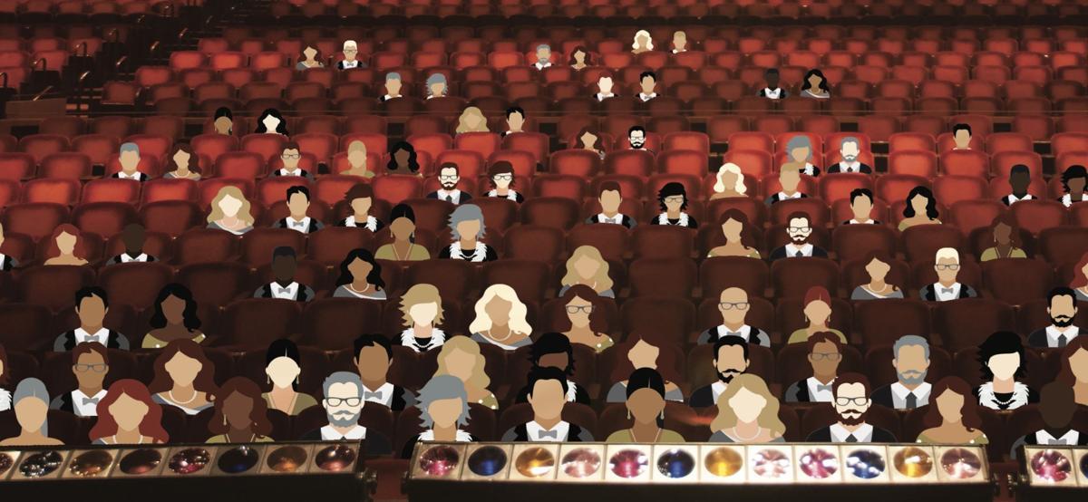 Cutouts in seats