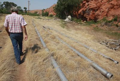 Irrigation Emergency