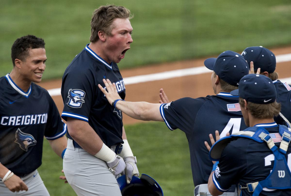 brand new d111d 180d7 Husker baseball team humbled as Creighton breaks out early ...