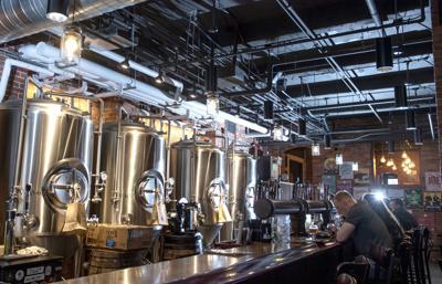 Five Shots: The Boiler Room, 4.8