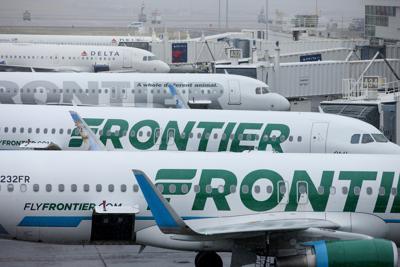 Frontier Adding Omaha San Antonio Direct Flight Local