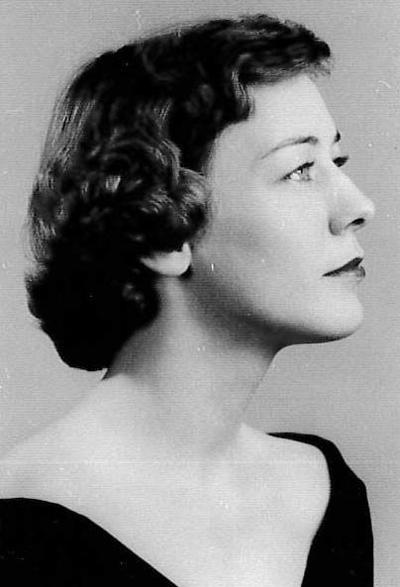 Loretta Jeanne Grace