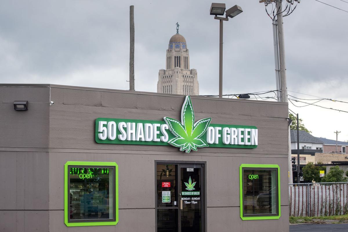 50 Shades of Green, 7.15