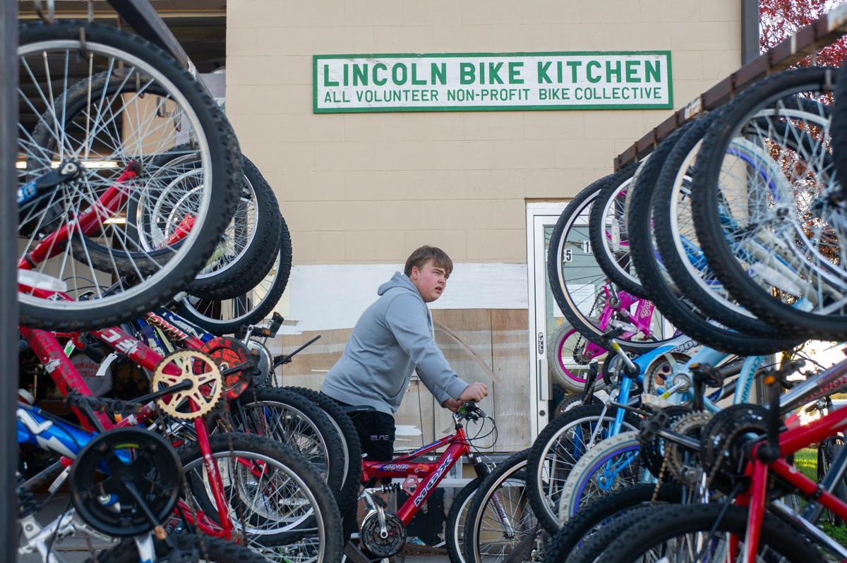 3c63b262122 Wanted: 150 good used bicycles to give to Lincoln kids, families in ...