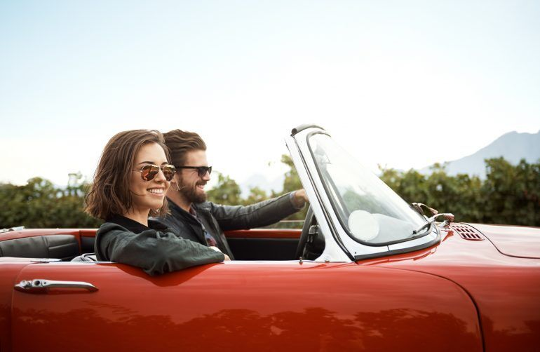 Having a spotless driving record doesn't guarantee you'll receive a low car insurance rate.