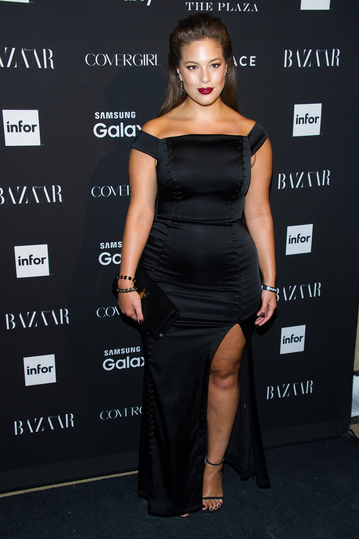df9c7b435b S.I. model Ashley Graham thrilled to share experience in hometown | Book  Reviews and News | journalstar.com