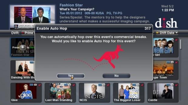 Eliminating Commercials Lawsuit