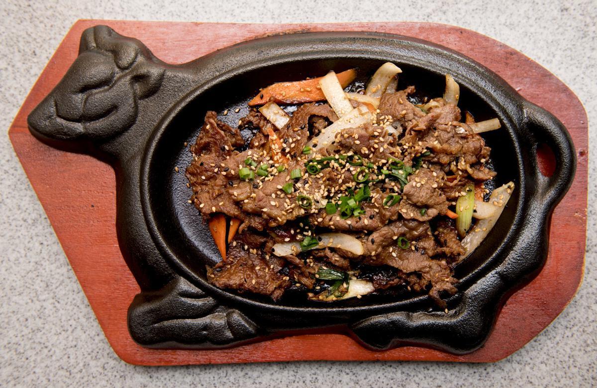 Hot stones sizzle at new Korea House | Dining | journalstar.com