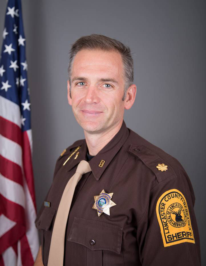 Chief Sheriff S Deputy Is New Lincoln Police Chief Crime