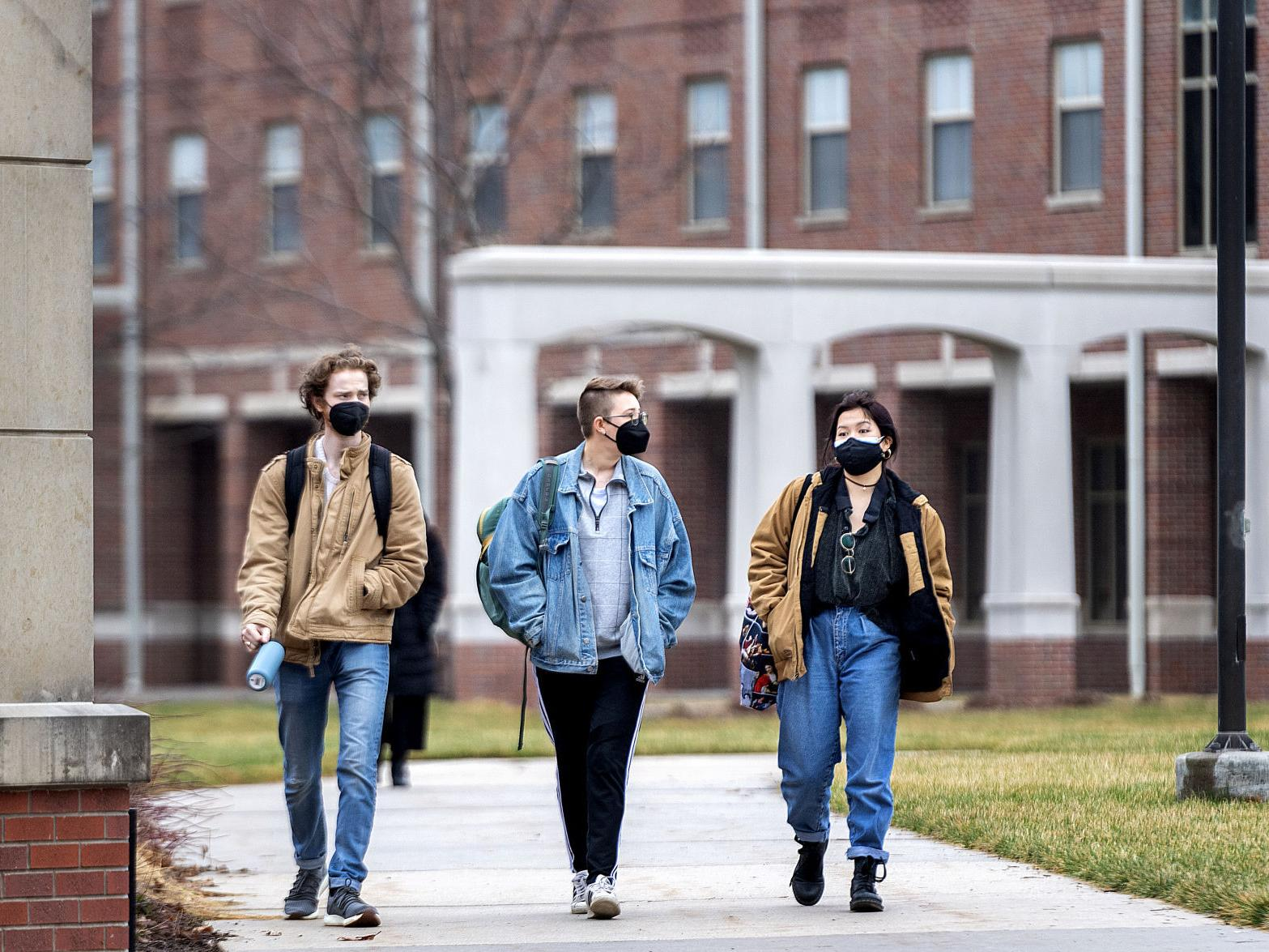 Unl Academic Calendar 2022.Unl To Offer Two Week Pre Session In January Pushing Back Spring Semester Education Journalstar Com