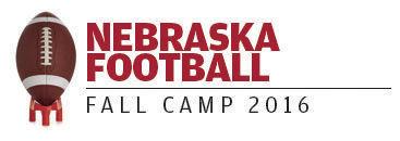 Fall camp logo