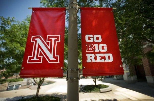 Big Ten banners
