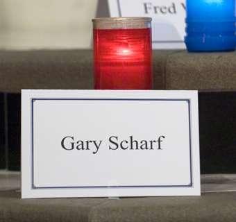 Gary Scharf