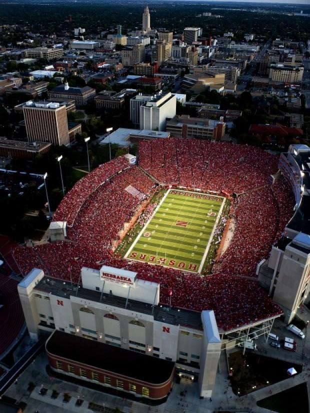 Hotels Close To Memorial Stadium In Lincoln Nebraska