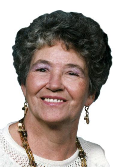 Melva Jean Hartshorne