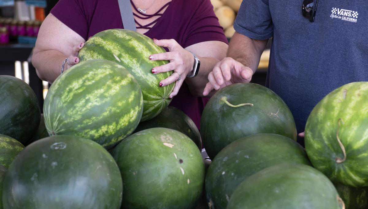 Kelly's Produce, 9.6