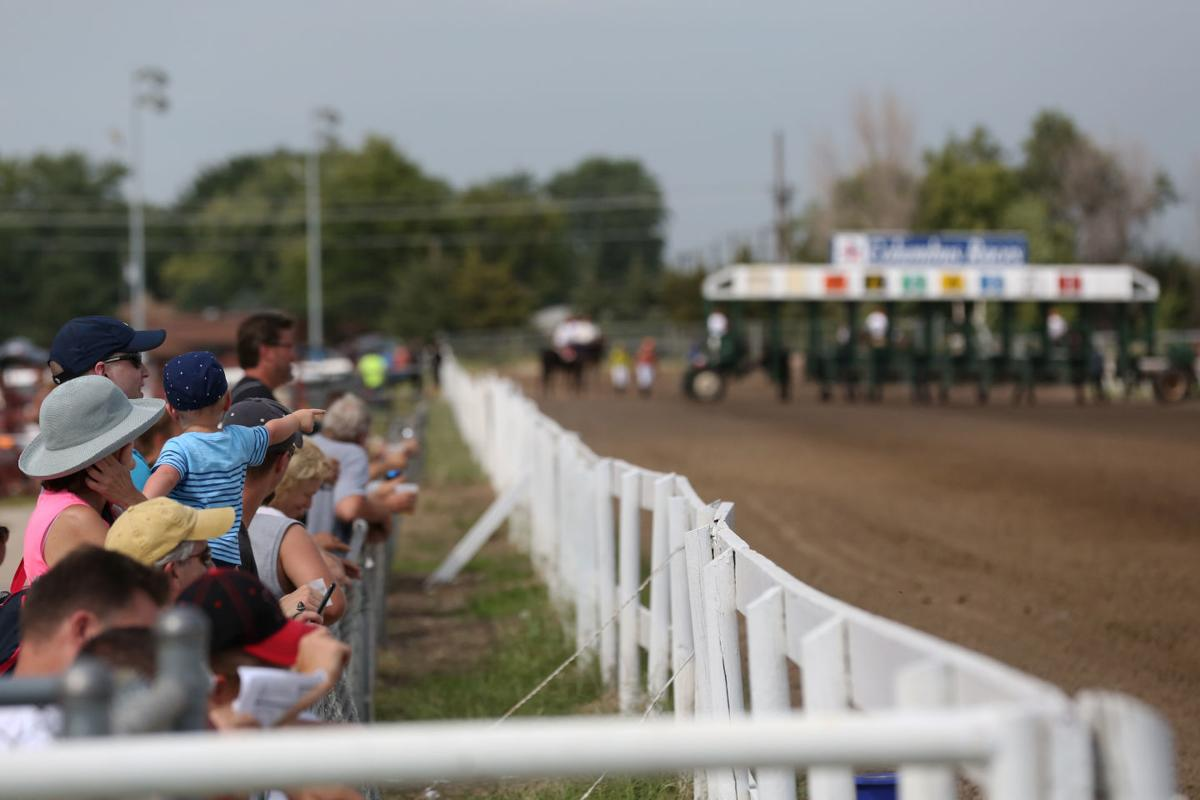 Columbus Horse Race