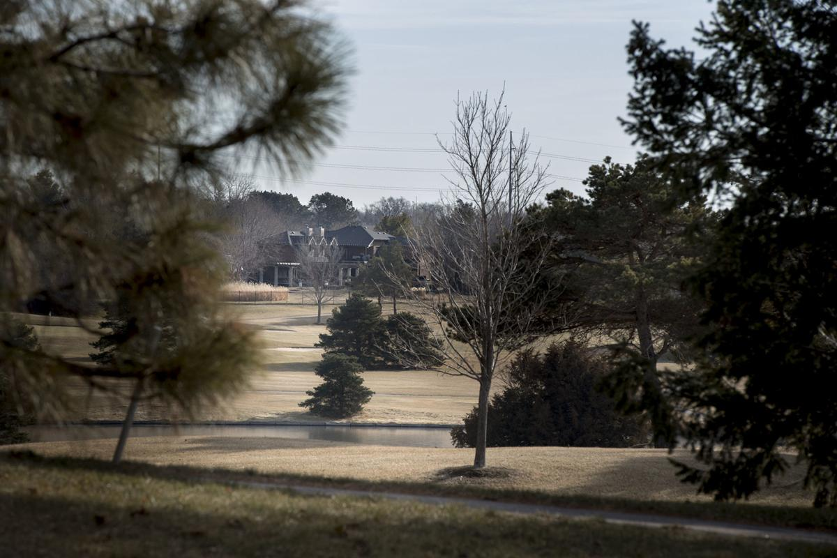 Yankee Hill Golf Course development