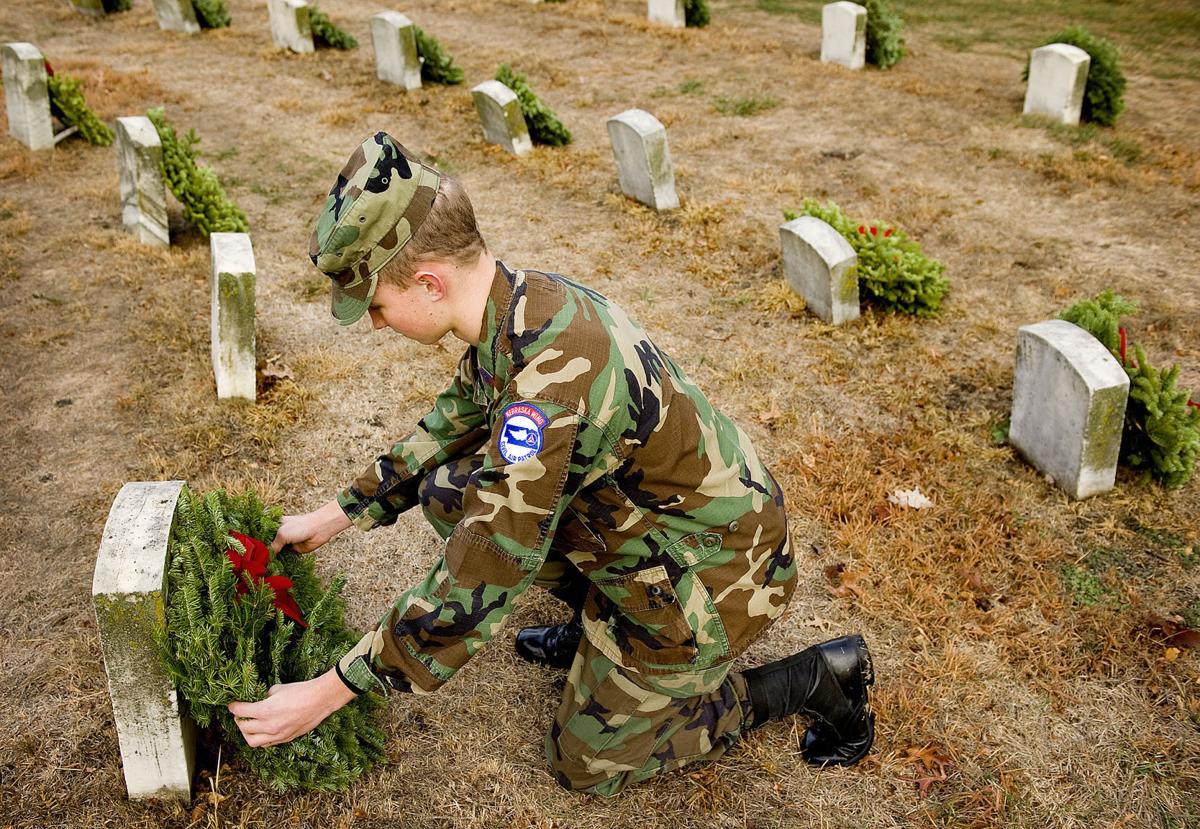 Photos: Military Events