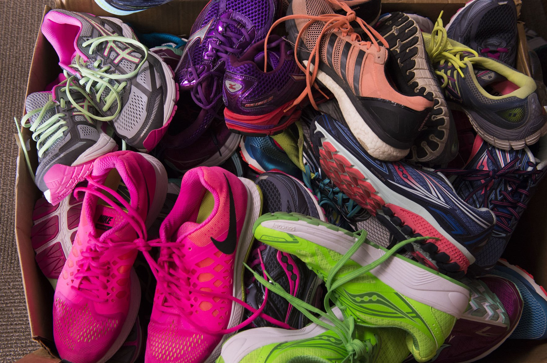 Lincoln Running Company gets first zero