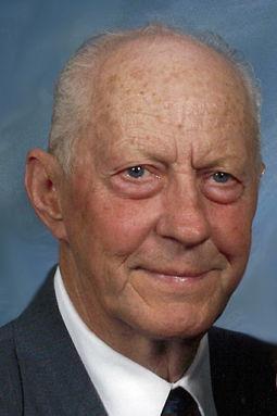 Floyd F. Megrue