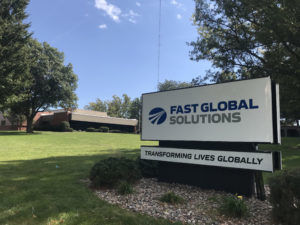 Fast Global