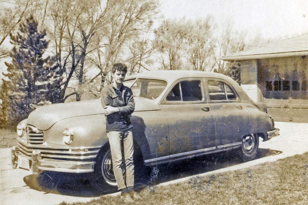 Packard Returns