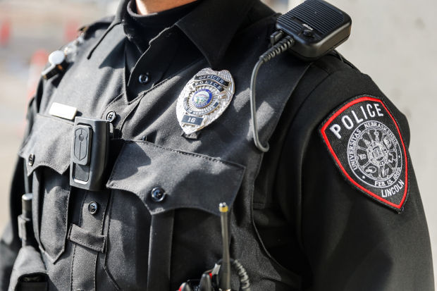 Bill outlines use of police body cameras | Nebraska Legislature ...