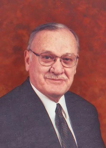 """Jerrold L. """"Jerry"""" Strasheim"""