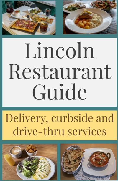 Lincoln Restaurant Guide