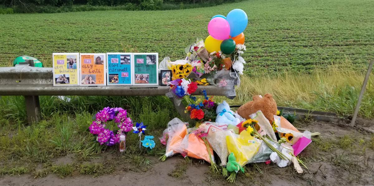 District carefully honoring memories of teen crash victims