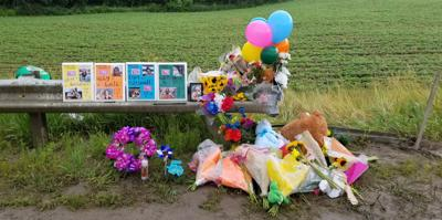 Gretna crash victims identified: 'Our collective heart in