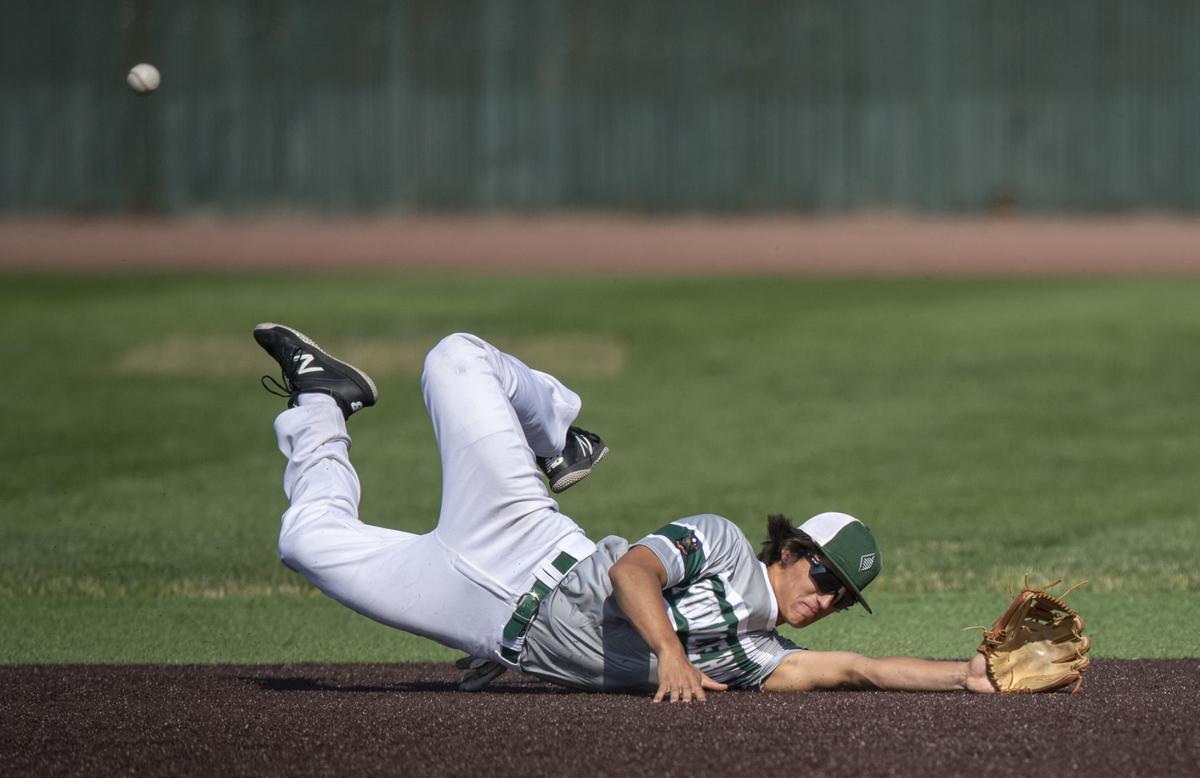 State Legion Baseball, 7.30