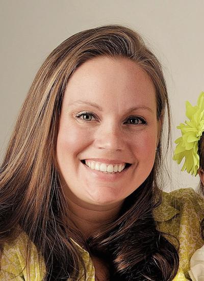 Julie Elizabeth (Jensen) Thoendel